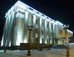 1,5 тыс. человек приняли участие в Музейной ночи
