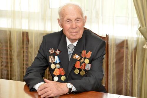 Михаил Иванович Нечаев
