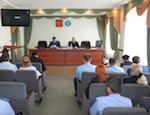 В Горно-Алтайске состоялся семинар для следователей