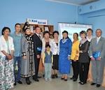 В Барнауле открылся центр алтайской культуры «Улала»