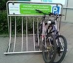 Мэру предложили организовать велопарковки в Горно-Алтайске