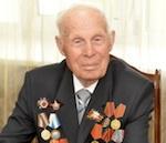 Ветеран Михаил Нечаев отметил 90-летний юбилей