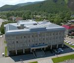 Выездное заседание комитета Совета Федерации прошло в Республике Алтай