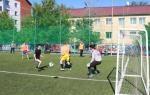 Турнир по мини-футболу памяти погибших сотрудников СОБР прошел в Горно-Алтайске