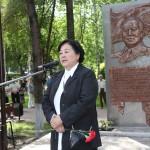 Память Валерия Чаптынова почтили в Горно-Алтайске