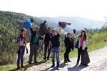 Перевалы Громотуха и Ак-Кобинский очистили от мусора