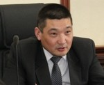 Айдар Ойношев назначен председателем Охоткомитета региона