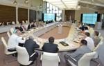 Власти, сенаторы и предприниматели обсудили развитие туризма в Республике Алтай