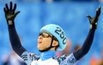 Олимпийский чемпион Виктор Ан прошел курс лечения пантовыми ваннами в Горном Алтае