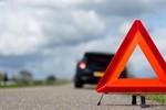 Один человек погиб и трое пострадали на дорогах Горного Алтая за сутки