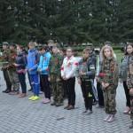 День памяти и скорби в Горно-Алтайске