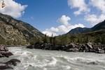 10-классница из Онгудая утонула во время экскурсии в Чемал