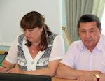Эрика Церр переназначена замом Сумачакова