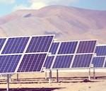 Солнечная станция в Кош-Агаче получила «Премию развития» Внешэкономбанка