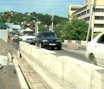 Мебельный мост отремонтируют к 1 сентября