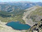 Около озера Манас обнаружено тело мужчины