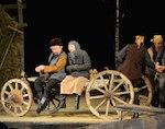 В селах Онгудайского района покажут спектакль «Айачы»