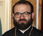 В Горный Алтай прибыл представитель Вселенского патриархата