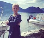 Сын Навального упал с катера в Телецком озере