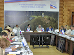 Развитие туризма в Сибири обсудили на заседании совета «Сибирского соглашения»