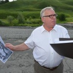 Глава Республики Алтай Александр Бердников поддержал идею установки «Пилигрима»