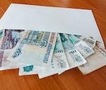 Более 5 тыс. работников получали зарплаты «в конвертах»