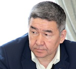 Бердников и Кыдатов договорились о сотрудничестве
