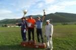 В летней Олимпиаде Республики Алтай примет участие более 800 спортсменов