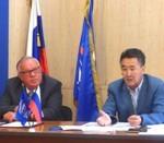 В Горно-Алтайске состоялось заседание регионального политсовета «Единой России»