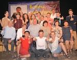 15 ребят из Республики Алтай поступили в Щепкинское училище