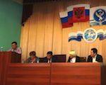 В Улагане прошел форум «Единой России»