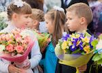 В Горно-Алтайске более 1 тыс. первоклашек пойдут в этом году в школу