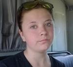 В Горно-Алтайске пропала восьмиклассница