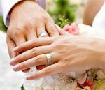 В июле на Алтае сыграли более 200 свадеб