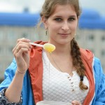 В Горно-Алтайске прошел медовый фестиваль