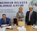 В Республике Алтай впервые прошло нулевое чтение бюджета