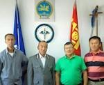 Четыре алтайских предприятия отправились с деловой миссией в Монголию и Китай