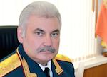 Путин уволил начальника Сибирского центра МЧС