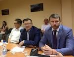 Бизнесмены обсудили Антикоррупционную хартию