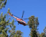 В Горном Алтае ликвидированы все лесные пожары