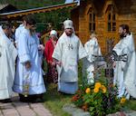 В Мыюте встретились потомки алтайского миссионера Постникова со всей России (фото)