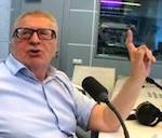 Жириновский призвал отдыхать на Алтае, потому что за рубежом кормят дохлыми баранами