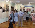 Выставка, посвященная Чорос-Гуркину, проходит в Санкт-Петербурге
