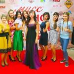 Конкурс «Мисс Горно-Алтайск 2015». Фото: Ольга Власенко
