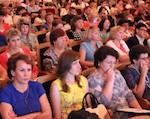Традиционная августовская конференция педагогов прошла в Горно-Алтайске