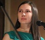 Студенческий профком ГАГУ возглавила Ксения Пустогачева