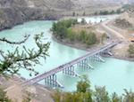 Министр транспорта РФ открыл новые мосты на Инегень (фото и видео)