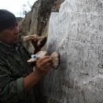 Экспедиция по изучению петроглифов в Монгольском Алтае. Фото: musey-anohina.ru