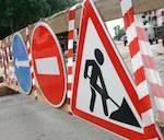 Движение в районе Мебельной будет затруднено до конца августа
