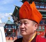 Лидер российских буддистов посетит несколько районов Республики Алтай